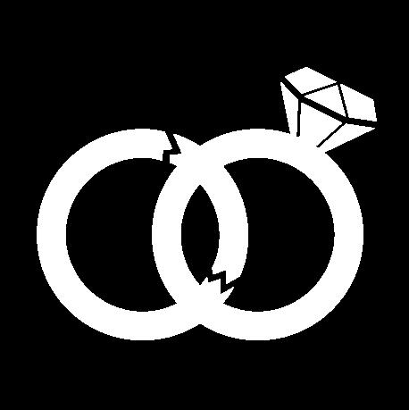 white-rings-icon