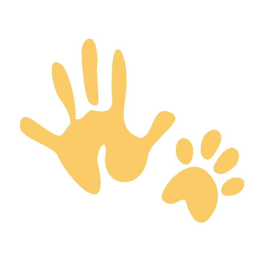 child-and-pet-handprint-icon